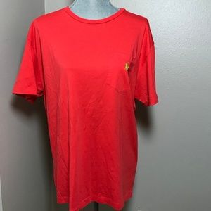 Mens Polo by Ralph Lauren shirt size medium